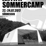 B.A.S.H. Sommercamp 2017